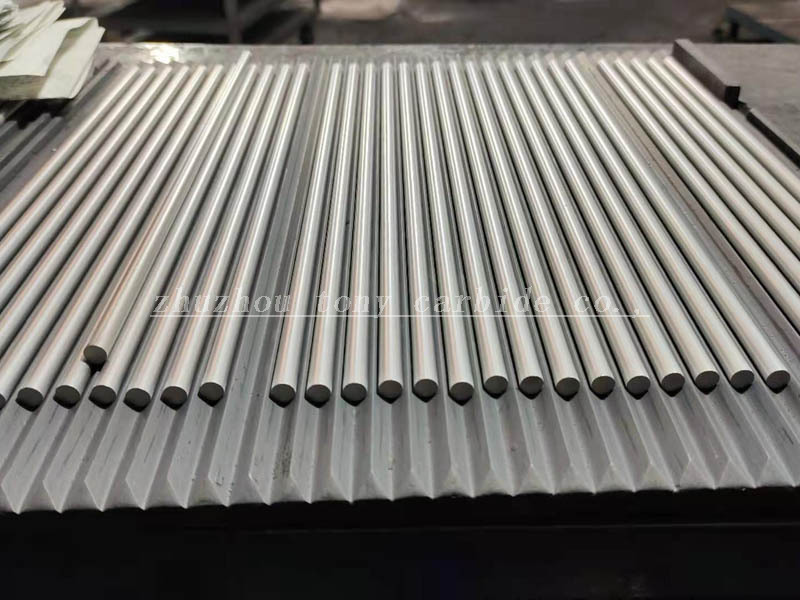tungsten carbide rods cemented carbide rods