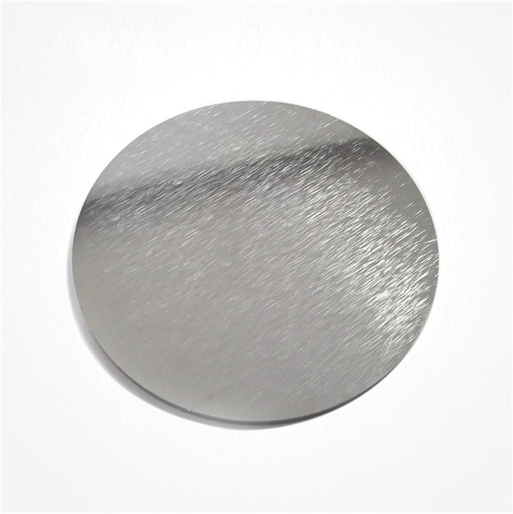 Rhenium target
