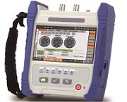 HET-100 手持式以太网测试仪