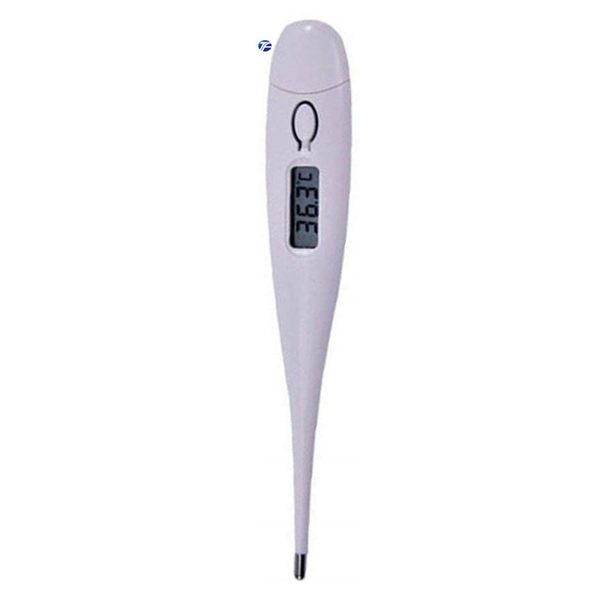 Case of electronic thermometer