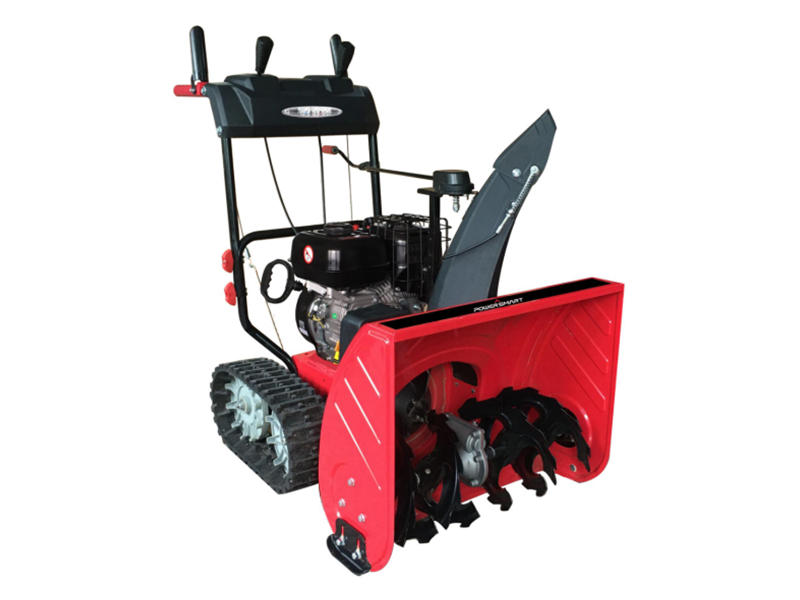 "Gas- 26""Gasoline Two Stage Snow Blower"