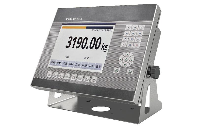 XK3190 -DS9