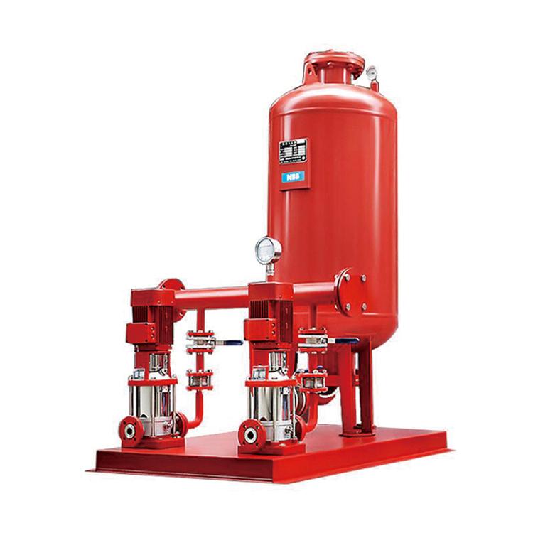 消防增壓穩壓成套給水設備