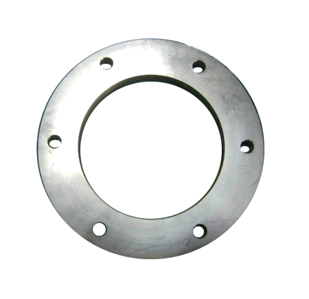 OEM nonstandard high quality stainless steel puddle flange