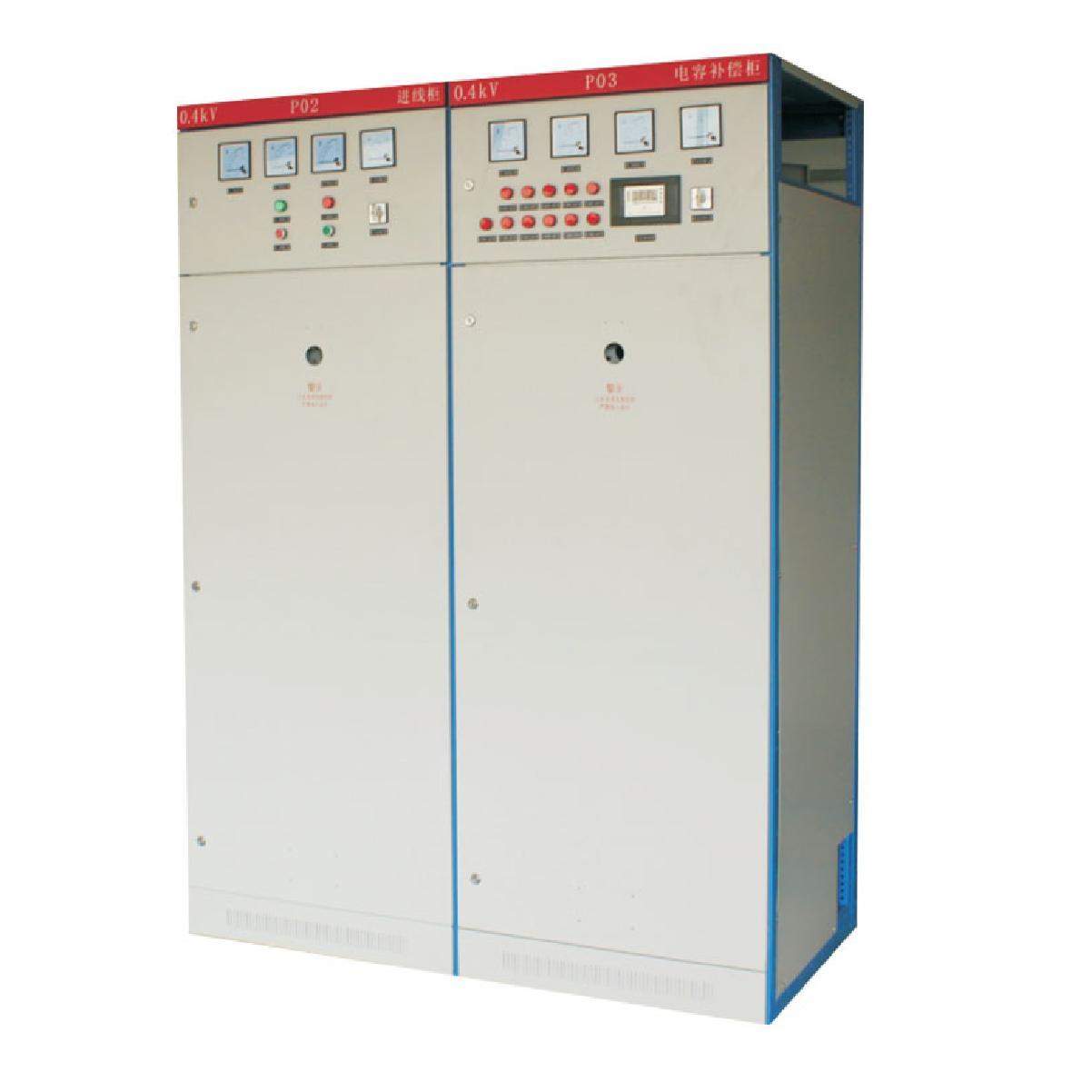 GGD低壓固定式開關設備