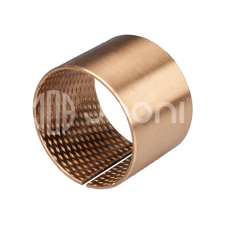 FB090 青銅卷制軸套