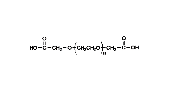 PEG (Carboxyl)2