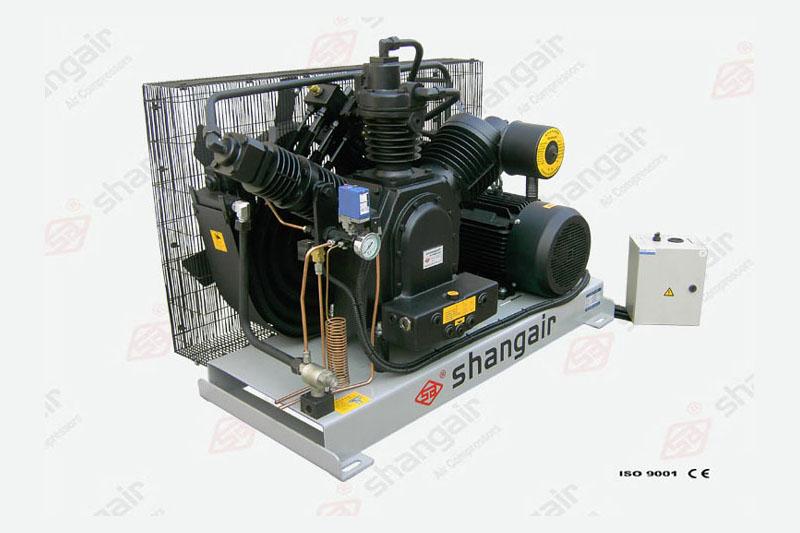 46WHS系列空气压缩机(单机)