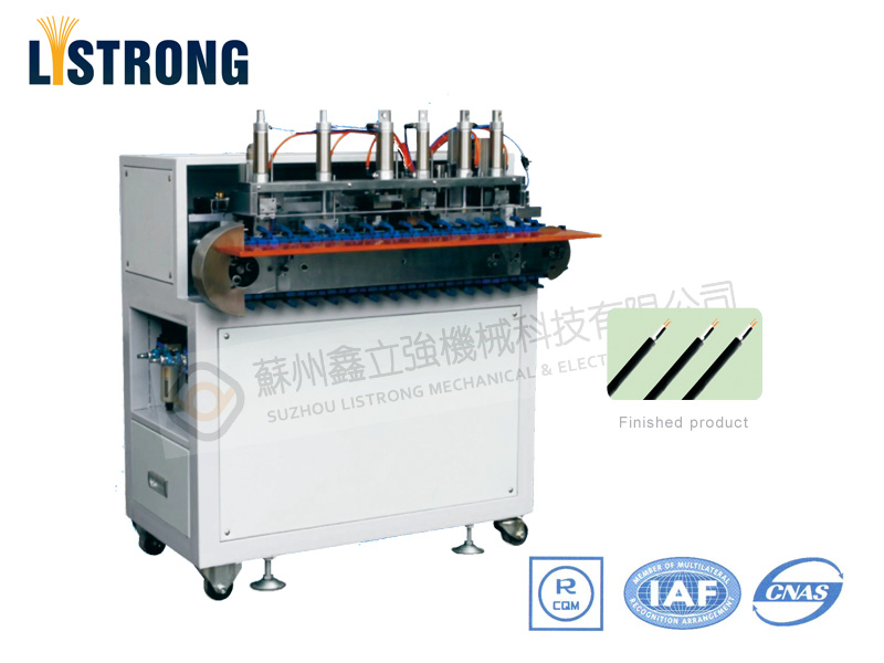 A68 Cable Stripping Machine