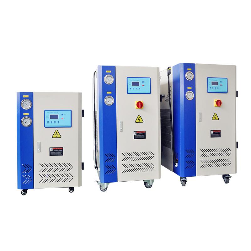 IC系列工業冷水機