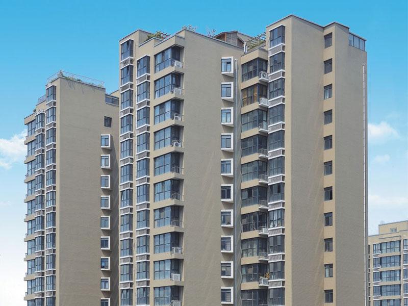 鄭州金煙置業有限責任公司3#、7#住宅樓