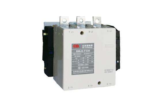 BMJ2-F 系列交流接觸器