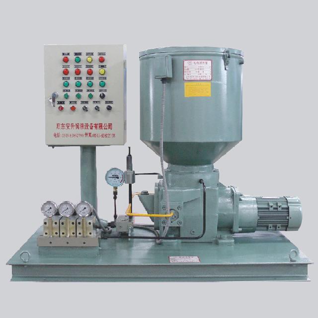 ASE-PXZ型電動潤滑泵