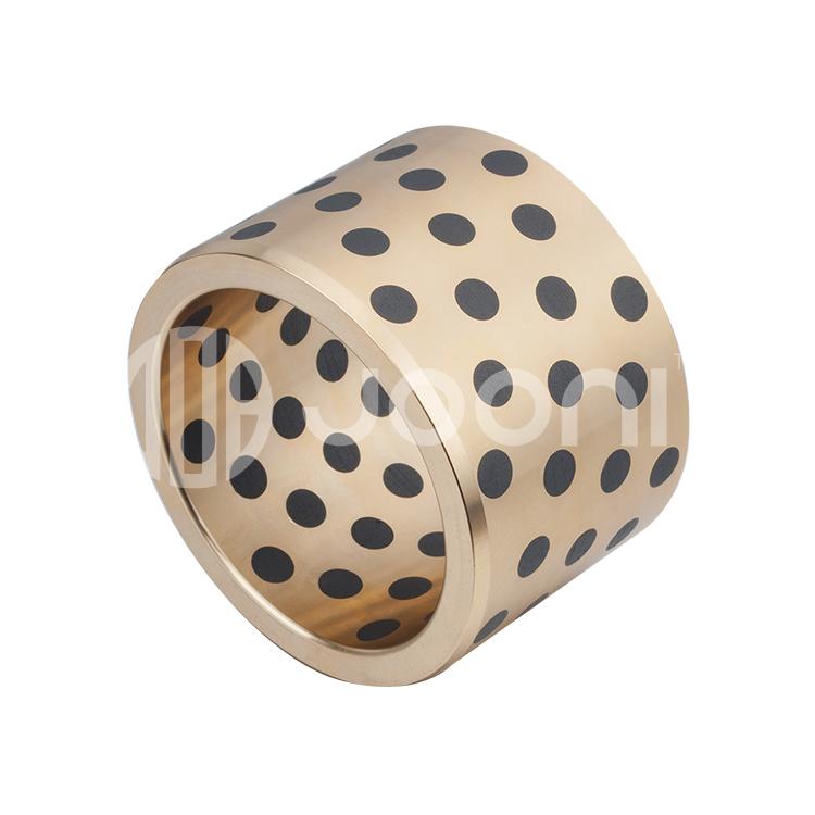 滑動軸承廠家:JDB-1鑲嵌式固體潤滑軸承