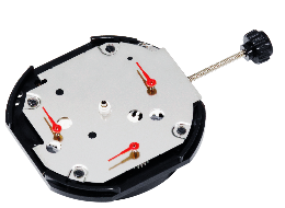 P89A Multi-eyes movement 3 Hands/Day-date/24H Movement