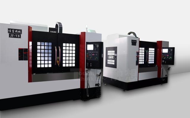 CNC加工機床,在工業平板電腦中有兩種可能?