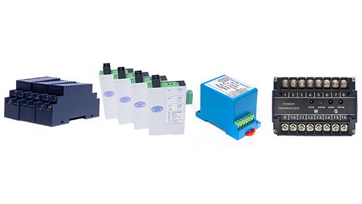 三相交流电压变送器
