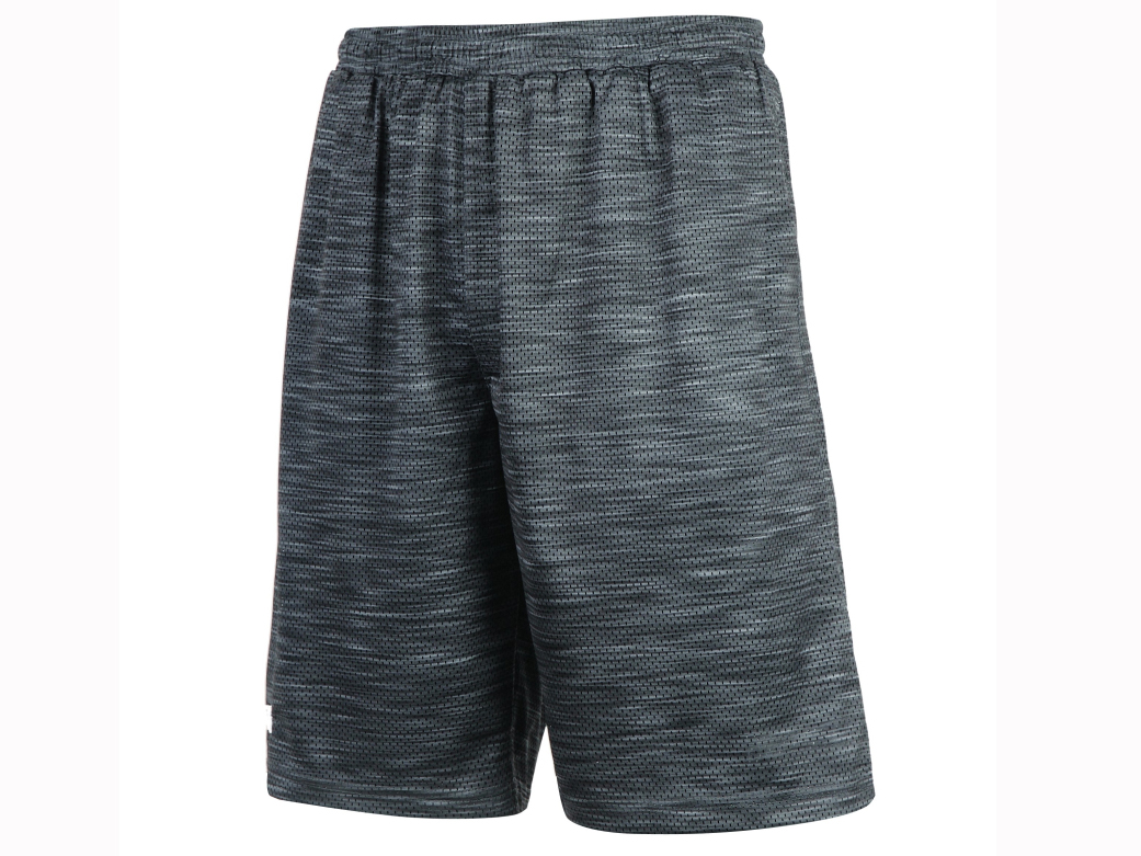 Men's Reversible basketball Shorts