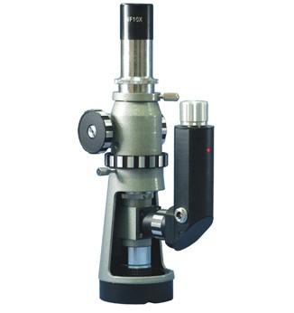 便攜式金相顯微鏡