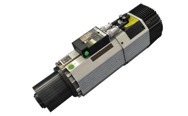 高速電主軸產品的優勢和結構特點