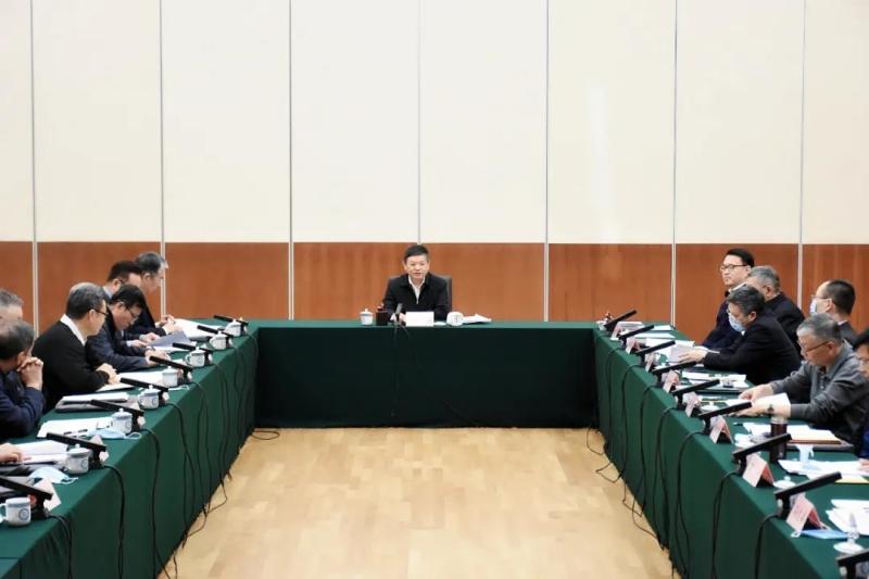國家生態環境保護專家委員會全體會議在京舉行