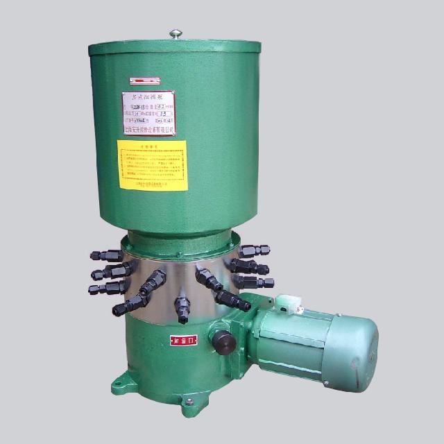 DDB系列多點干油泵