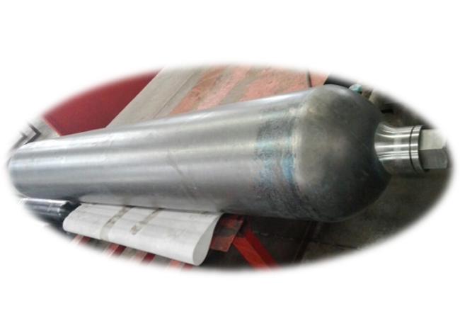钛合金高压气瓶