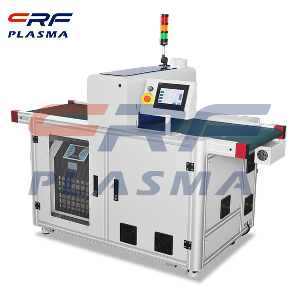 Precautions for the use of low temperature plasma cleaning machine manufacturers