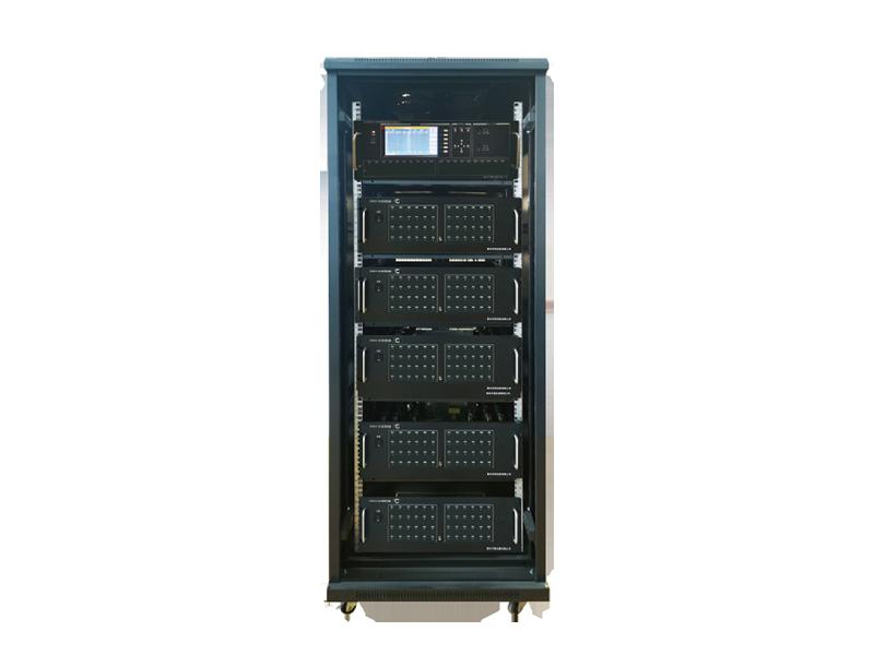 ZC1681B-S480 简易型多路扬声器寿命测试系统