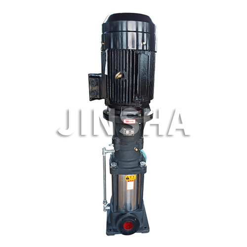 JGGC 高壓給水泵