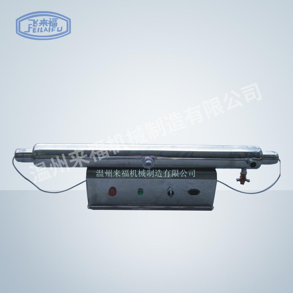 1噸/小時紫外線滅菌器