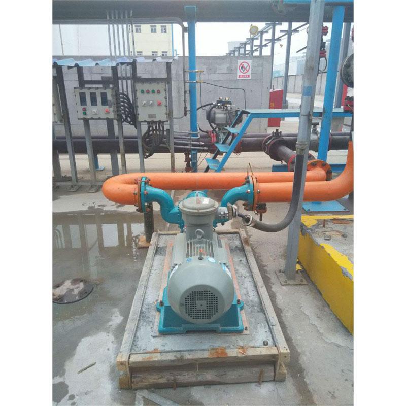 甲醇掃倉卸車泵