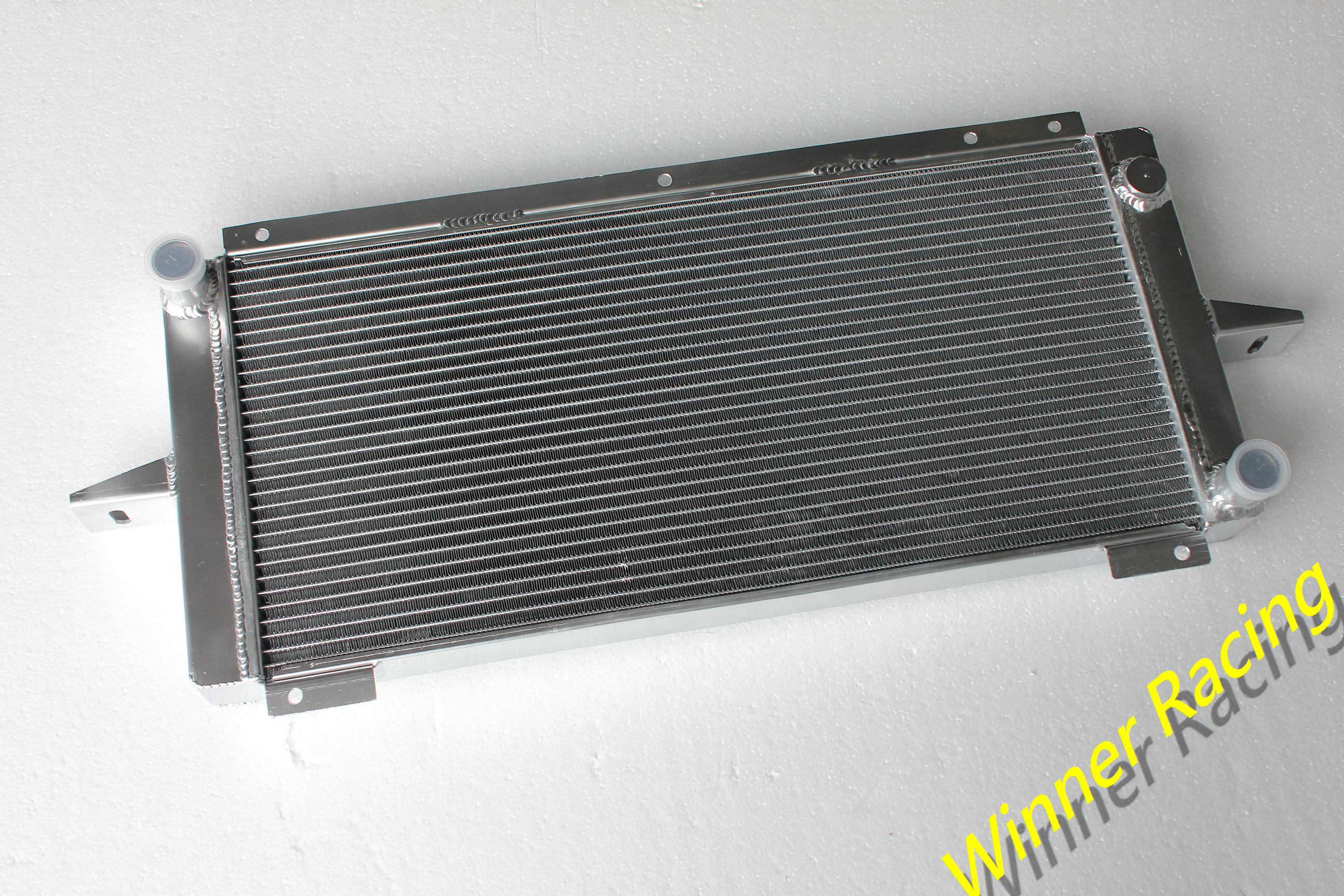 ALUMINUM RADIATOR fit FORD ESCORT RS500/SIERRA RS COSWORTH 2.0 TURBO 1990-1995