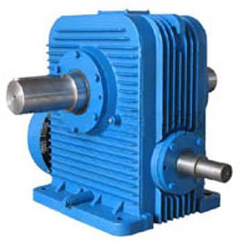 PW系列包絡蝸輪蝸桿減速機
