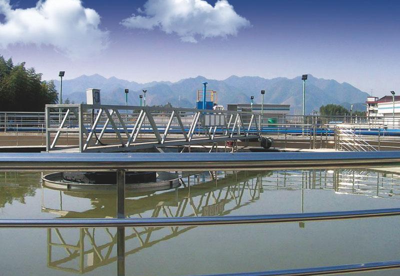 亚太纸业(广东)有限公司环保工程PM11项目