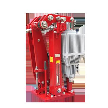 電力液壓盤式制動器