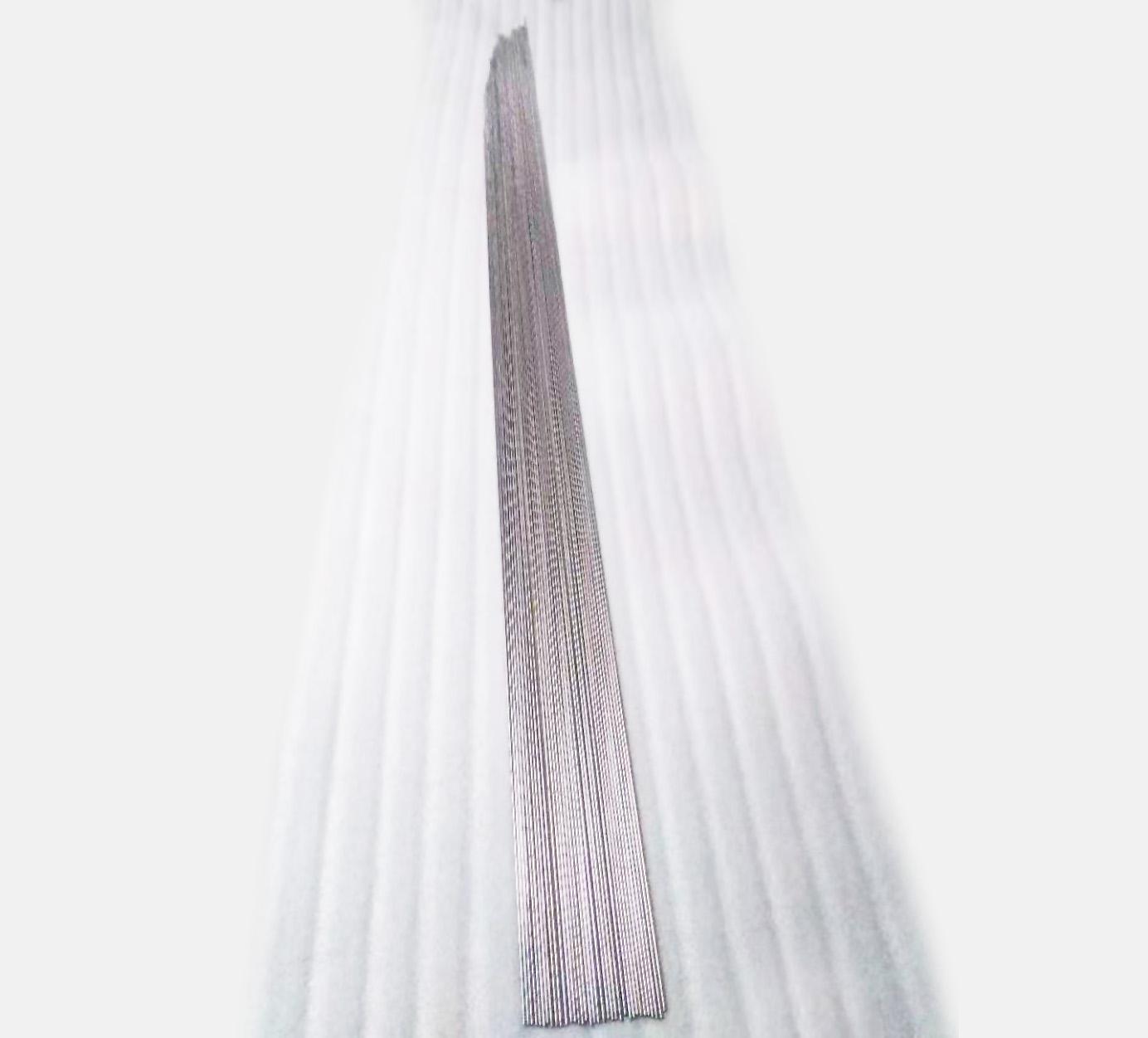 Molybdenum rhenium rod