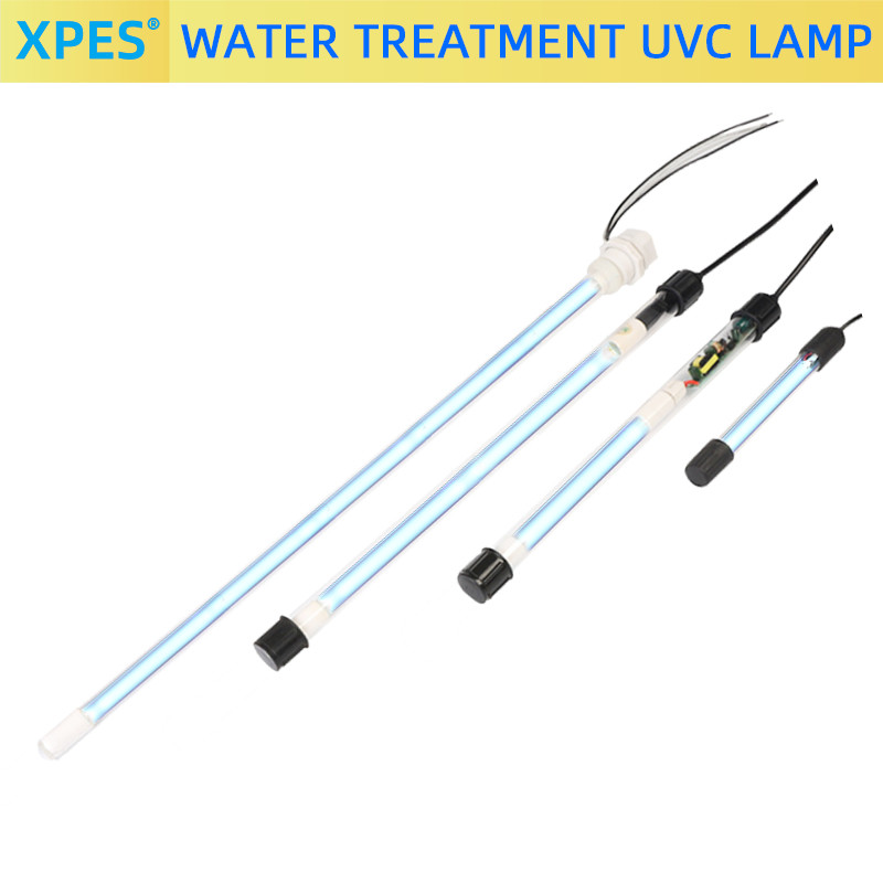 UV LIGHT FOR PONDS