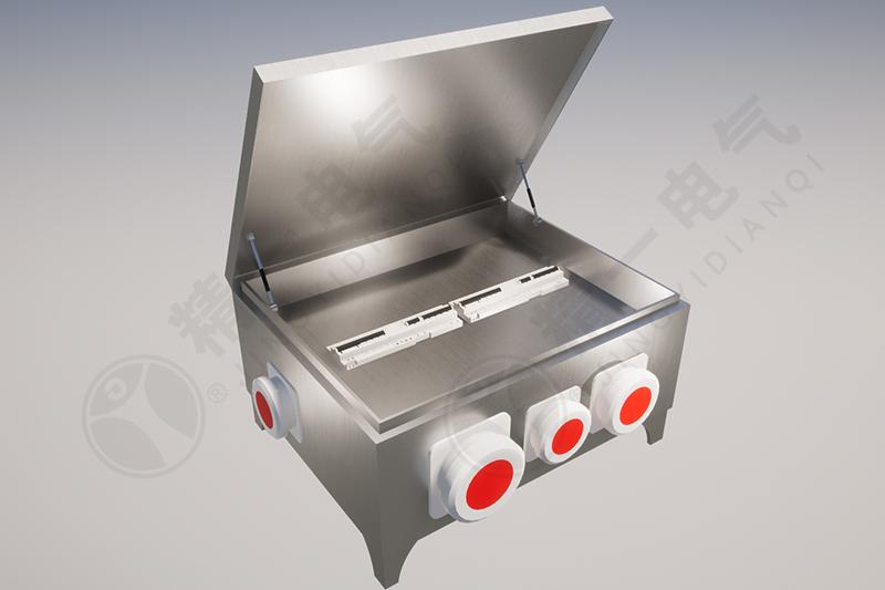 TGL-DY-2106YD移动式插接箱