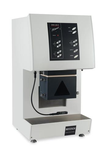 動態熱機械分析儀