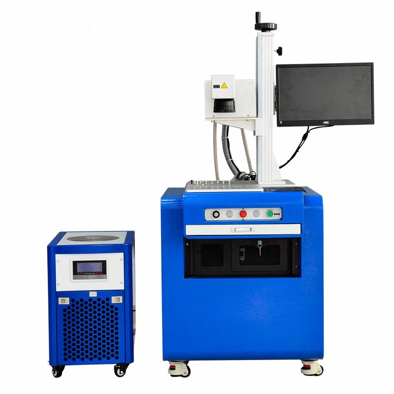 5W uv laser marking machine