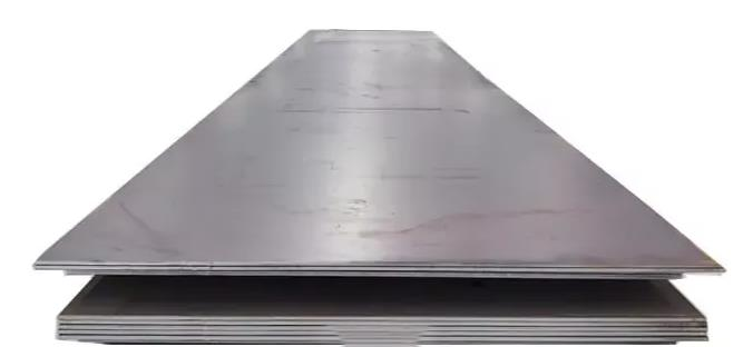 JIS G3125 Weather resistant steel plate