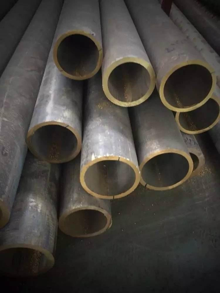 QSn4-3锡青铜管