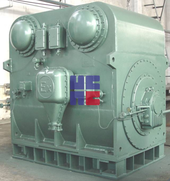 YBKS系列高壓隔爆型三相異步電動機(H560~H710)