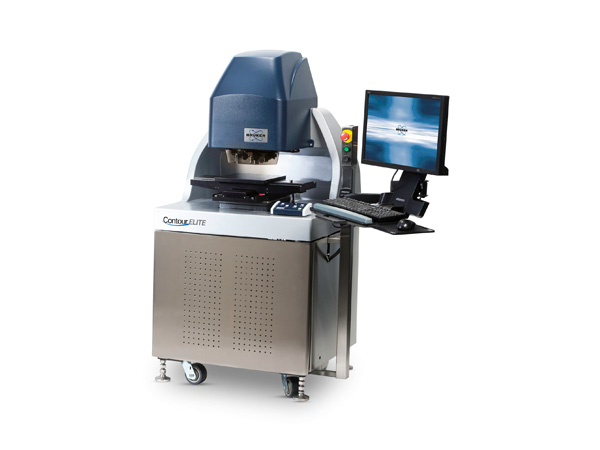 布魯克三維光學表面測量系統GT-X