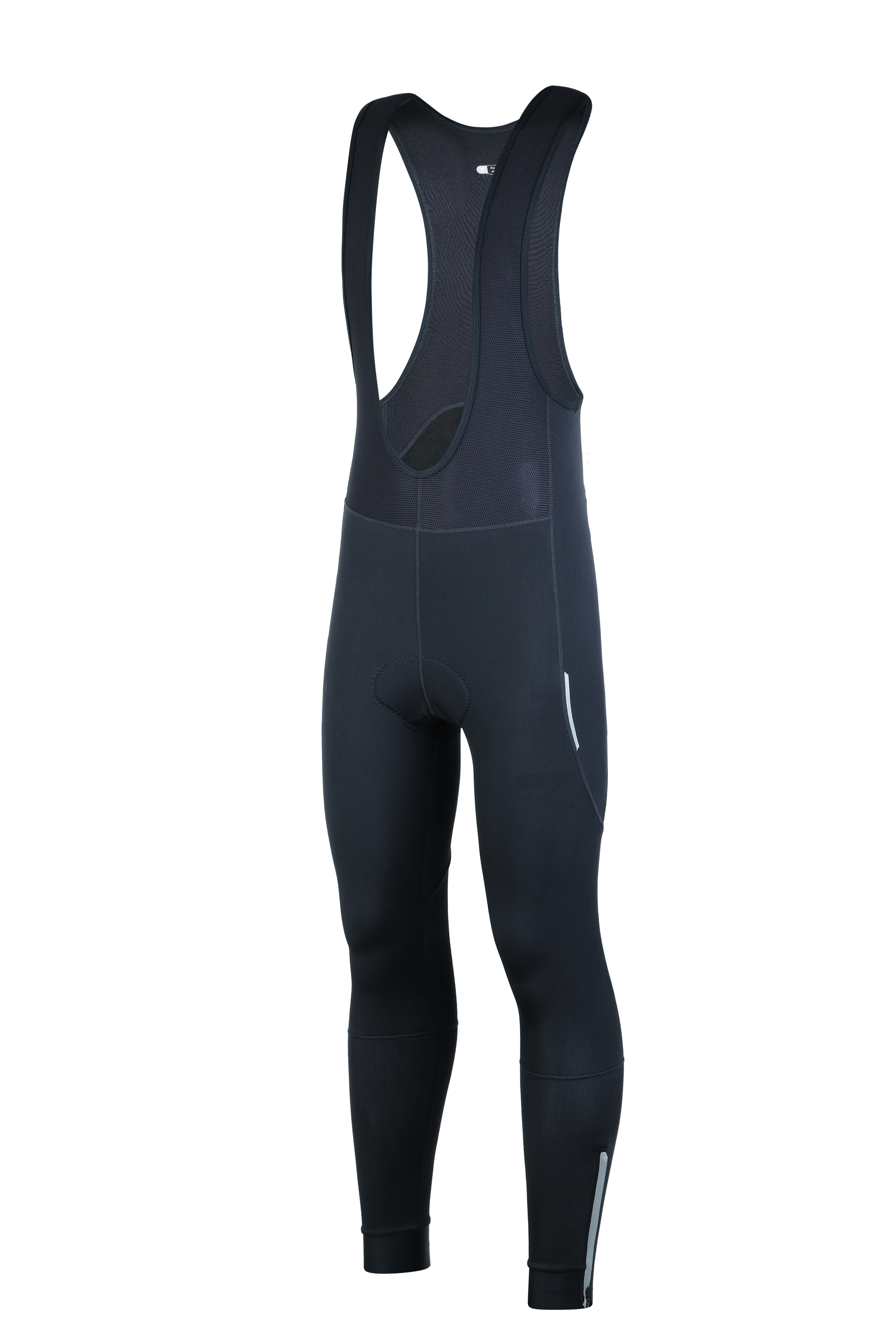 Men's knitted cycling BibTight.