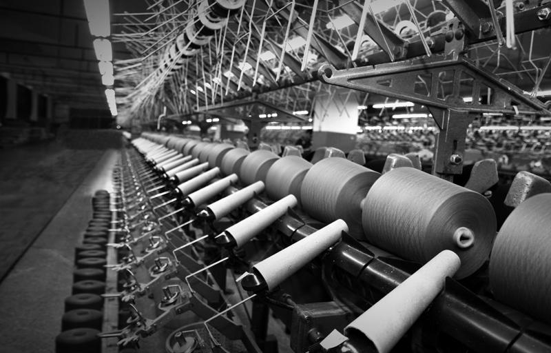 ECFA貨物通關提速機械紡織業享實惠