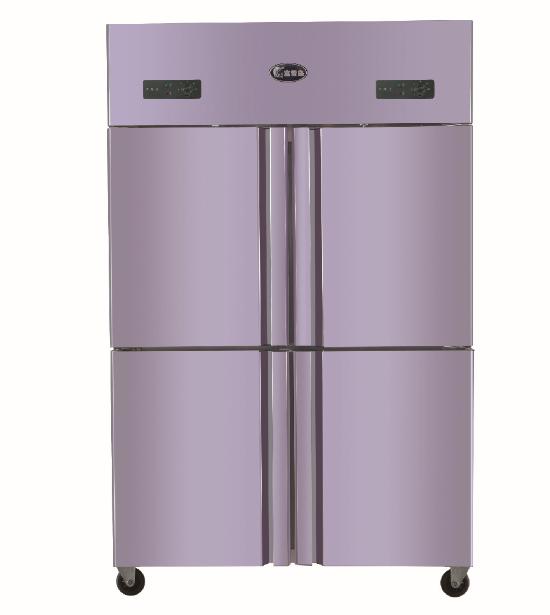 四門冰箱(A3款)雙機