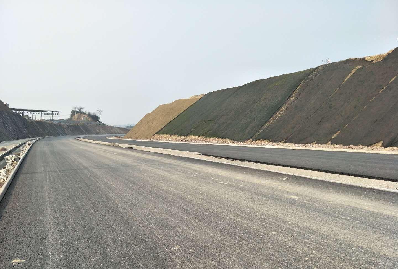 32省道绍兴兰亭至平水段(越城区段)第一施工标段