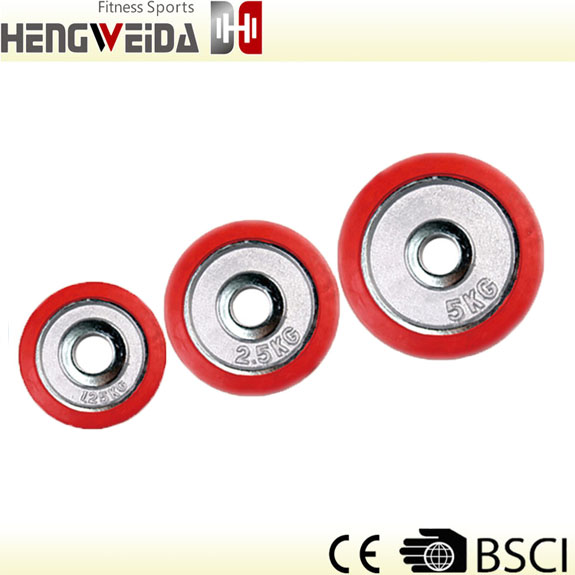 HWd1201-Chrome Plate With Rubber Ring Num: 007